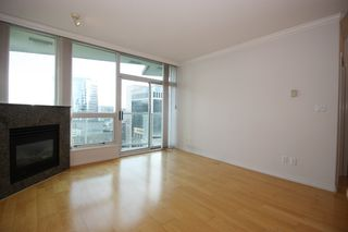 "Photo 3: 3502 1111 W PENDER Street in Vancouver: Coal Harbour Condo for sale in ""VANTAGE"" (Vancouver West)  : MLS®# R2331426"