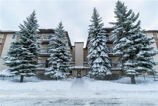 Photo 1: 105 795 ST ANNE'S Road in Winnipeg: River Park South Condominium for sale (2F)  : MLS®# 1900671