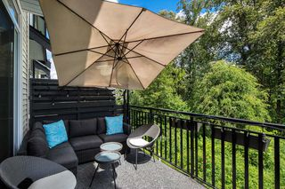"Photo 15: 45 2380 RANGER Lane in Port Coquitlam: Riverwood Townhouse for sale in ""FREMONT INDIGO"" : MLS®# R2332598"