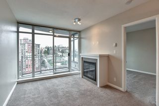 "Photo 10: 2007 888 CARNARVON Street in New Westminster: Downtown NW Condo for sale in ""Marinus at Plaza 88"" : MLS®# R2333675"