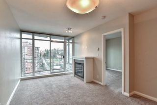 "Photo 8: 2007 888 CARNARVON Street in New Westminster: Downtown NW Condo for sale in ""Marinus at Plaza 88"" : MLS®# R2333675"