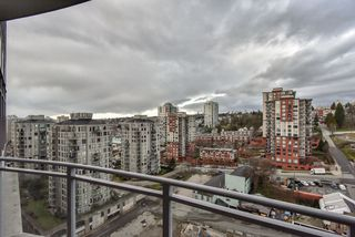 "Photo 19: 2007 888 CARNARVON Street in New Westminster: Downtown NW Condo for sale in ""Marinus at Plaza 88"" : MLS®# R2333675"