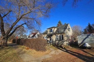 Photo 1: 10706 58 Avenue in Edmonton: Zone 15 House for sale : MLS®# E4141031
