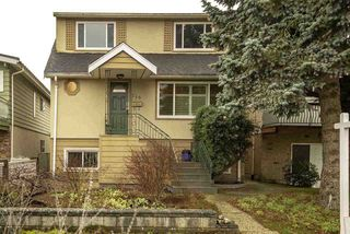 Main Photo: 360 E 38TH Avenue in Vancouver: Main House for sale (Vancouver East)  : MLS®# R2334607