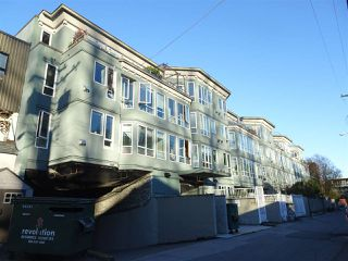 "Photo 13: 205 3440 W BROADWAY in Vancouver: Kitsilano Condo for sale in ""THE VICINIA"" (Vancouver West)  : MLS®# R2335531"