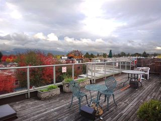 "Photo 3: 205 3440 W BROADWAY in Vancouver: Kitsilano Condo for sale in ""THE VICINIA"" (Vancouver West)  : MLS®# R2335531"