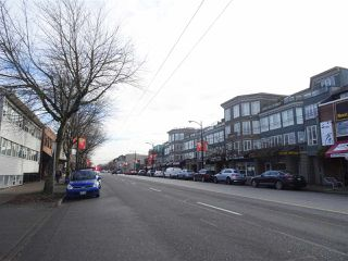 "Photo 15: 205 3440 W BROADWAY in Vancouver: Kitsilano Condo for sale in ""THE VICINIA"" (Vancouver West)  : MLS®# R2335531"