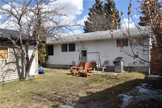 Photo 18: 2627 LIONEL Crescent SW in Calgary: Lakeview Detached for sale : MLS®# C4229156