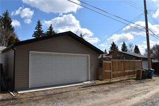 Photo 22: 2627 LIONEL Crescent SW in Calgary: Lakeview Detached for sale : MLS®# C4229156