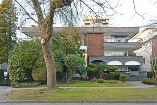 Main Photo: 201 2275 W 40TH Avenue in Vancouver: Kerrisdale Condo for sale (Vancouver West)  : MLS®# R2344648