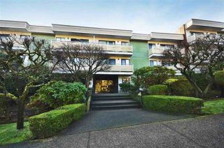 Photo 2: 117 750 E 7TH Avenue in Vancouver: Mount Pleasant VE Condo for sale (Vancouver East)  : MLS®# R2345291