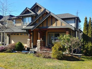 Main Photo: 13863 DOCKSTEADER Loop in Maple Ridge: Silver Valley House for sale : MLS®# R2345598