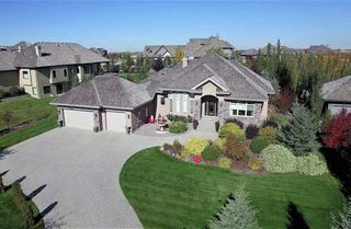 Photo 1: 209 RIVERSIDE Close: Rural Sturgeon County House for sale : MLS®# E4146151