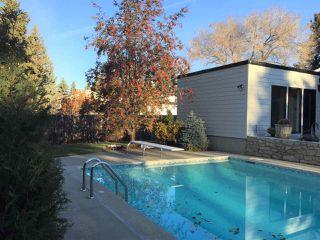 Photo 30: 108 FAIRWAY Drive in Edmonton: Zone 16 House for sale : MLS®# E4146167