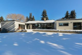 Photo 29: 108 FAIRWAY Drive in Edmonton: Zone 16 House for sale : MLS®# E4146167