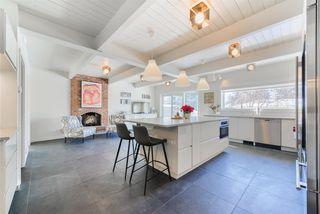 Photo 14: 108 FAIRWAY Drive in Edmonton: Zone 16 House for sale : MLS®# E4146167
