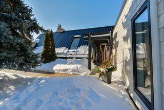 Photo 1: 108 FAIRWAY Drive in Edmonton: Zone 16 House for sale : MLS®# E4146167