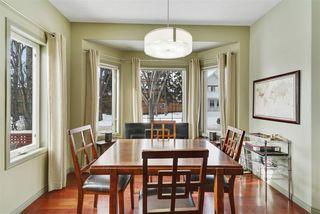 Photo 9: 9131 101 Avenue in Edmonton: Zone 13 House Half Duplex for sale : MLS®# E4146344