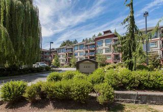 "Main Photo: 401 2233 MCKENZIE Road in Abbotsford: Central Abbotsford Condo for sale in ""Latitude"" : MLS®# R2350553"