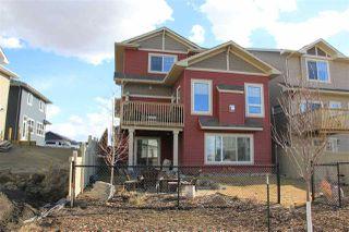 Photo 25: 3071 CARPENTER Landing SW in Edmonton: Zone 55 House for sale : MLS®# E4148615