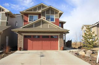 Photo 1: 3071 CARPENTER Landing SW in Edmonton: Zone 55 House for sale : MLS®# E4148615