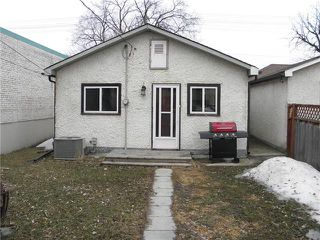 Photo 15: 351 Des Meurons Street in Winnipeg: St Boniface Residential for sale (2A)  : MLS®# 1907968