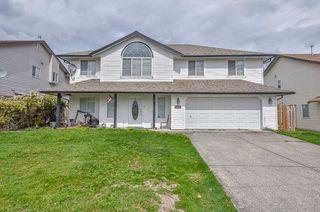 Main Photo: 34665 7TH Avenue in Abbotsford: Poplar House for sale : MLS®# R2357807