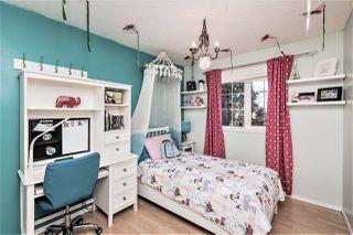 Photo 17: 52 Lodgepole Crescent: St. Albert House for sale : MLS®# E4151663