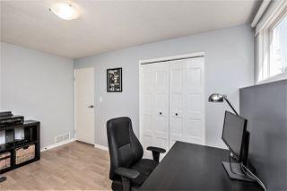 Photo 21: 52 Lodgepole Crescent: St. Albert House for sale : MLS®# E4151663