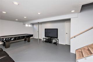Photo 23: 52 Lodgepole Crescent: St. Albert House for sale : MLS®# E4151663