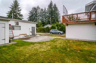Photo 2: 3537 ST. ANNE Street in Port Coquitlam: Glenwood PQ House for sale : MLS®# R2359087