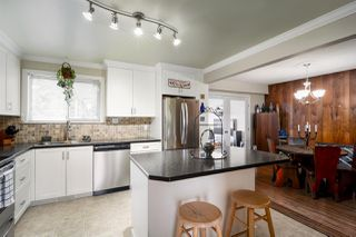 Photo 10: 3537 ST. ANNE Street in Port Coquitlam: Glenwood PQ House for sale : MLS®# R2359087