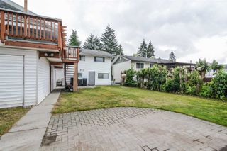 Photo 5: 3537 ST. ANNE Street in Port Coquitlam: Glenwood PQ House for sale : MLS®# R2359087