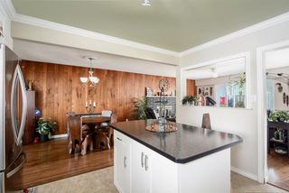 Photo 11: 3537 ST. ANNE Street in Port Coquitlam: Glenwood PQ House for sale : MLS®# R2359087