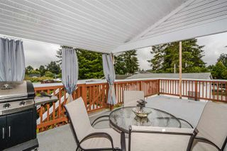 Photo 4: 3537 ST. ANNE Street in Port Coquitlam: Glenwood PQ House for sale : MLS®# R2359087