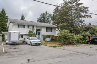 Photo 8: 3537 ST. ANNE Street in Port Coquitlam: Glenwood PQ House for sale : MLS®# R2359087