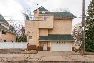 Photo 2: 10750 University Avenue S in Edmonton: Zone 15 Condo for sale : MLS®# E4152194