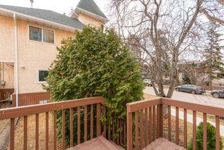 Photo 8: 10750 University Avenue S in Edmonton: Zone 15 Condo for sale : MLS®# E4152194
