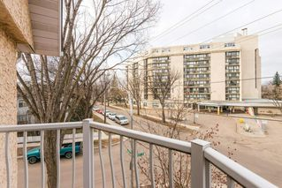 Photo 15: 10750 University Avenue S in Edmonton: Zone 15 Condo for sale : MLS®# E4152194