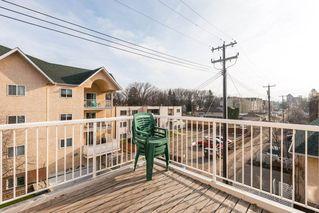 Photo 27: 10750 University Avenue S in Edmonton: Zone 15 Condo for sale : MLS®# E4152194