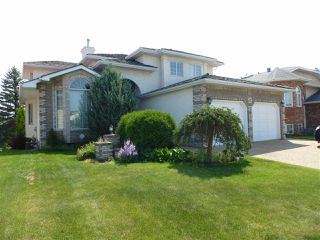Main Photo: 15715 77 Street in Edmonton: Zone 28 House for sale : MLS®# E4152361