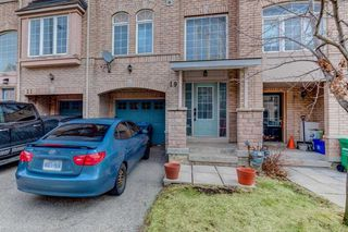 Main Photo: 19 Beeston Road in Brampton: Fletcher's Creek South House (3-Storey) for lease : MLS®# W4419710