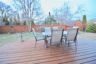 Photo 18: 281 Hawthorne Avenue in Winnipeg: North Kildonan Residential for sale (3F)  : MLS®# 1909586