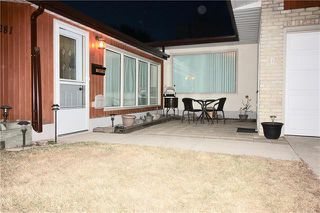 Photo 20: 281 Hawthorne Avenue in Winnipeg: North Kildonan Residential for sale (3F)  : MLS®# 1909586