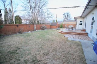 Photo 17: 281 Hawthorne Avenue in Winnipeg: North Kildonan Residential for sale (3F)  : MLS®# 1909586
