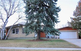 Photo 1: 281 Hawthorne Avenue in Winnipeg: North Kildonan Residential for sale (3F)  : MLS®# 1909586
