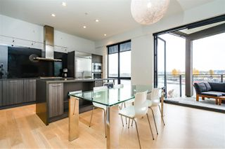 """Main Photo: 312 220 SALTER Street in New Westminster: Queensborough Condo for sale in """"GLASSHOUSE LOFTS"""" : MLS®# R2364089"""