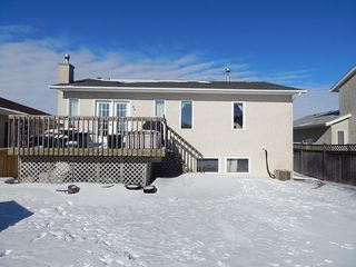 Photo 17: 324 Columbia Drive in Winnipeg: House for sale : MLS®# 1803379