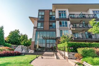 Photo 1: 307 12039 64 Avenue in Surrey: West Newton Condo for sale : MLS®# R2370615