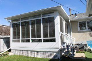 Photo 22: 16439 79A Avenue in Edmonton: Zone 22 House for sale : MLS®# E4157547